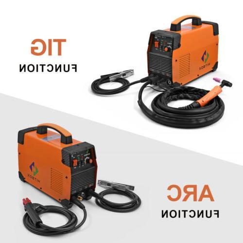 110V 200V IGBT TIG Accessories Kits