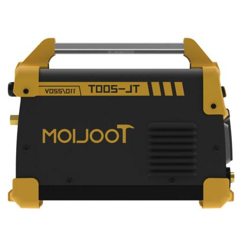 TIG Welder 200A 2 1 IGBT Digital Inverter 110/220V