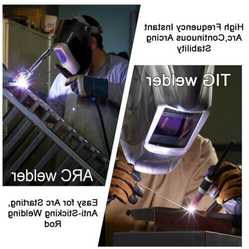 HITBOX 200 TIG Welding Welder