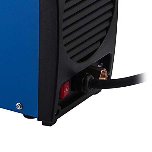 Mophorn Amp Tig Welder 110V/220V Dual Tig Welding ARC MMA Stick Welding Machine