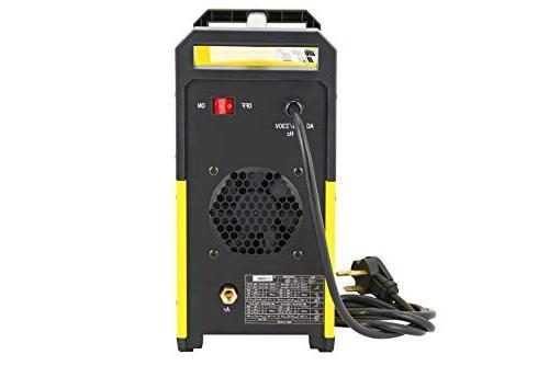 Weldpro Amp Digital STICK Voltage