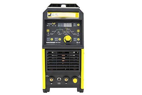 Weldpro Amp Digital TIG,