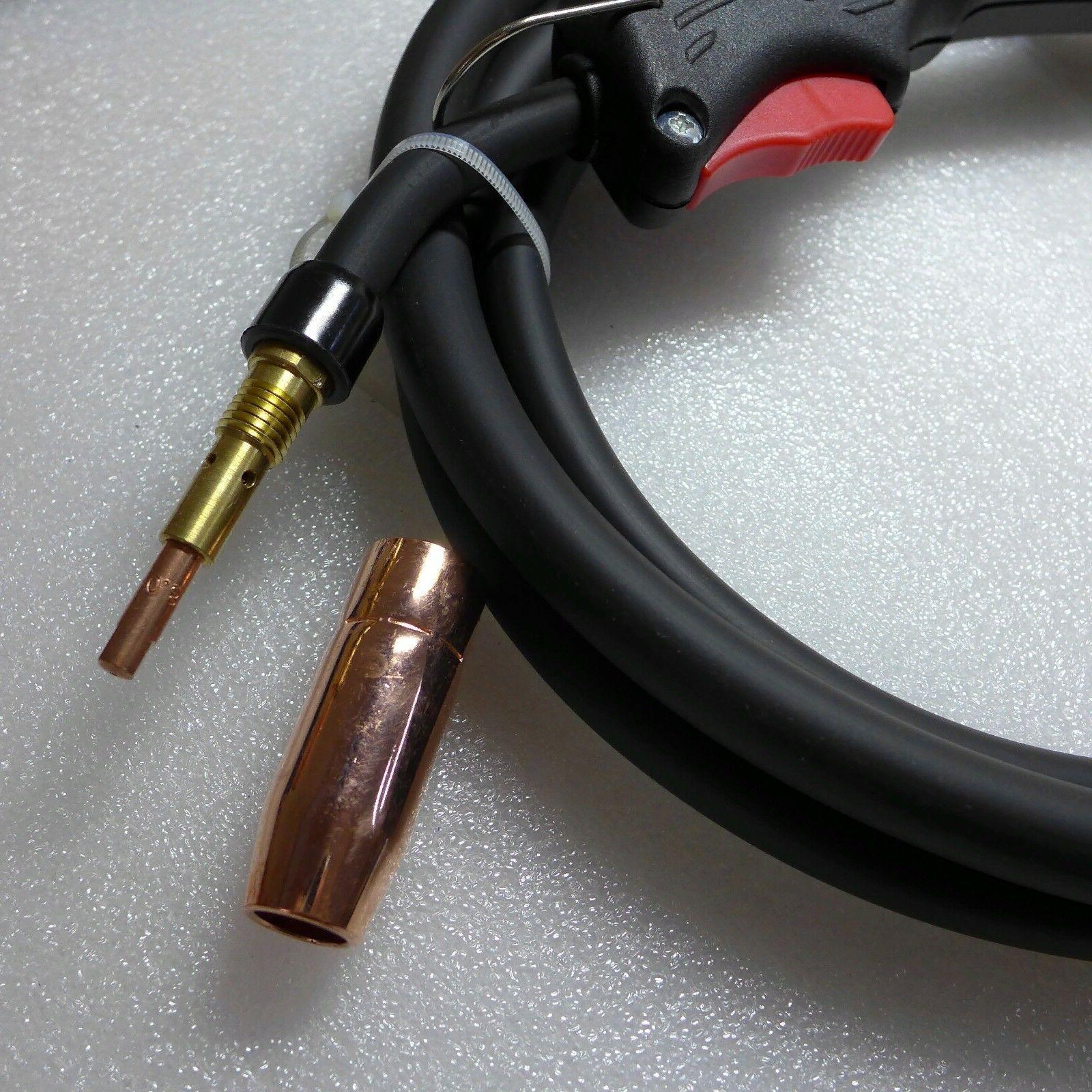 US Gun or Tips Hausfeld mug welder 115v
