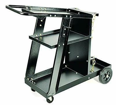 wc100 welding plasma cutter cart