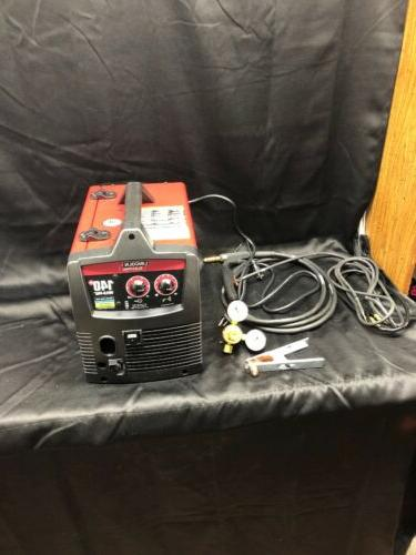 welder 140hd weld pak new model k2532