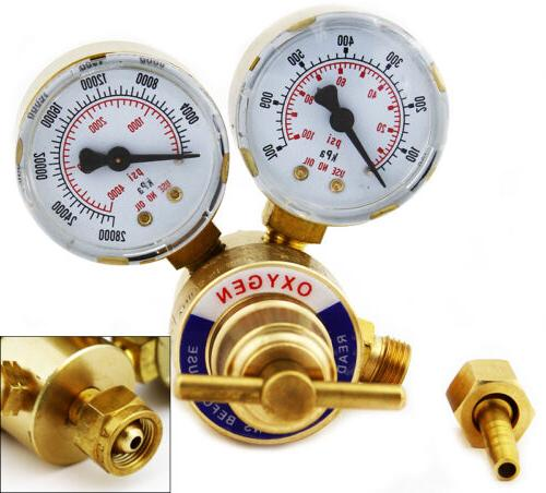 welding gas welder oxygen regulator oxy