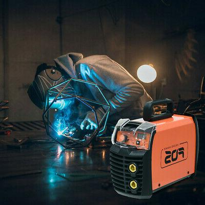 Welding Machine AMP 110/220V TIG IGBT LED