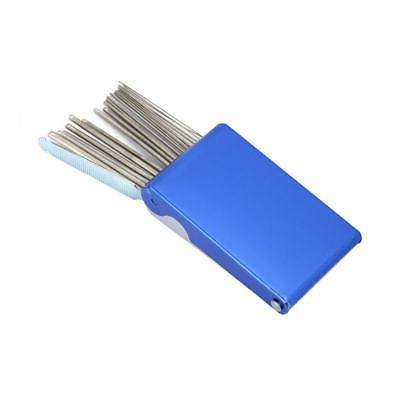 Welding Tip Needle Set TIG
