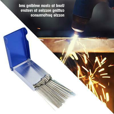 Welding Needle File Set MIG TIG