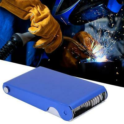 welding tip nozzle cleaners needle file set