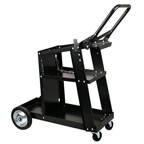 ZENY Welder Cart Universal for Tanks Accessories