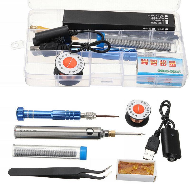 Wireless Battery Iron Welding Tools