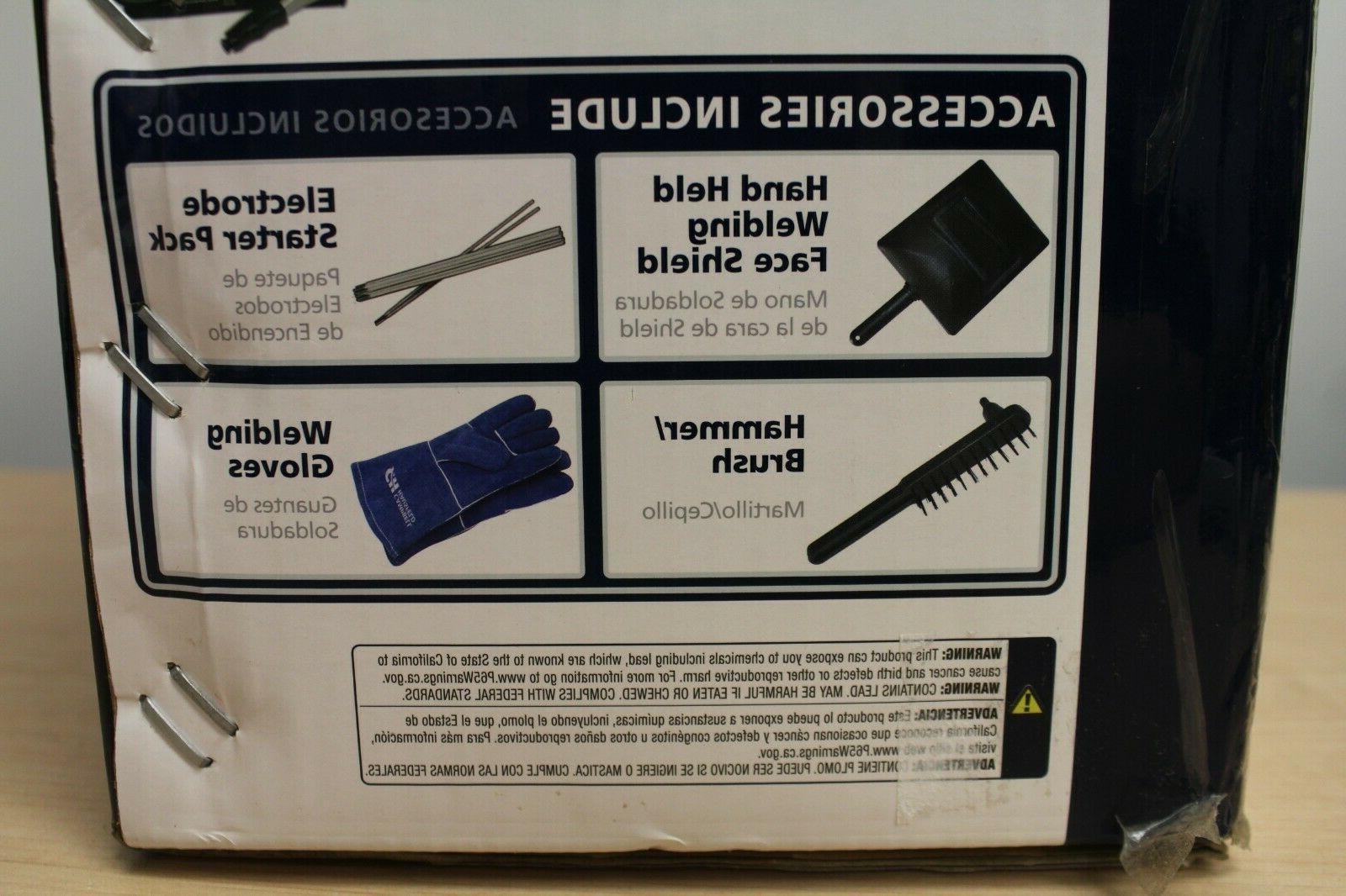 Campbell Hausfeld 70-Amp Stick