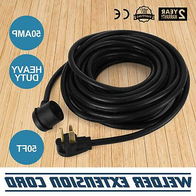 DuroMax XPC12100A 100-Foot 12 Gauge Single Tap Extension Pow
