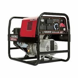 Lincoln Bulldog 5500 Portable AC Welder/Generator -140 Amps