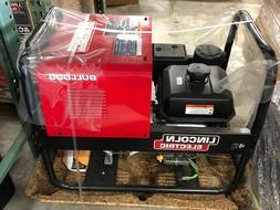 Lincoln Bulldog 5500 Stick Welder Generator