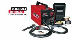 "Lincoln K2185-1 Handy MIG 110V MIG Welder 88 Amp 1/8"" Capaci"