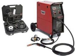 Century Lincoln K2783-1 Wire Feed Mig Welder 255 Amp w Spool