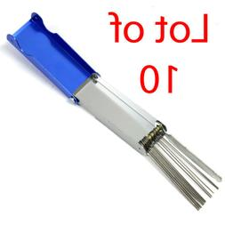 Lot 10 | 13 in 1 Welding Torch Nozzle Tip Cleaner Blue Case