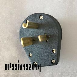 MALE 6-30P WELDER DRYER POWER PLUG 50 AMP 208 220 250 VOLT 2