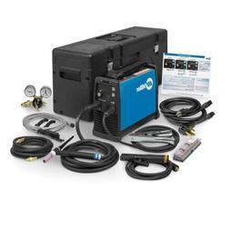 Maxstar 161 STL 120-240 V, X-Case, Fingertip Contractor Weld