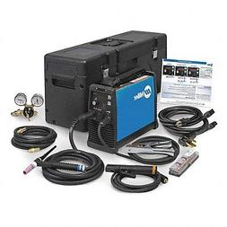 Miller Maxstar 161 STL 120-240 V, X-Case, Contractor Package