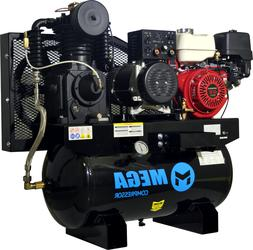 MegaPower 3 in 1 Compressor/Welder/Generator