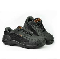 Mens Breathable Steel Toe Cap Safety Work Welder Shoes Hikin