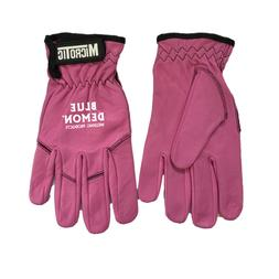Blue Demon Micro TIG Welding Gloves