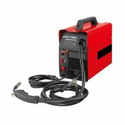 Mig 125 Amp Flux Wire Feed Corded Welder Welding Machine Mil
