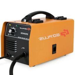 MIG 130 Welder No Gas Flux Core Wire Automatic Feed Welder I