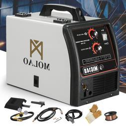 140 MIG Welder Wire-Feed 115V Welding Machine with Free Glov