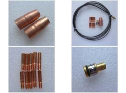 US SHIP Mig Gun Parts for Hobart 500559 Handler 140 MIG Weld