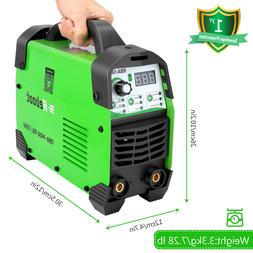 MIG Welder 100A Gasless AC 120V Flux Core Wire Inverter MAG