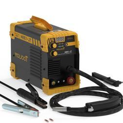 MIG Welder 135A Flux MIG/Lift TIG/Stick 3in1 IGBT Inverter W