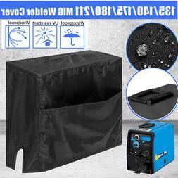 MIG Welder Cover Waterproof For Millermatic 135/140/175/180/