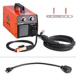 MIG Welder 120AMP 110/220V DC Dual Volt Mini IGBT Inverter G