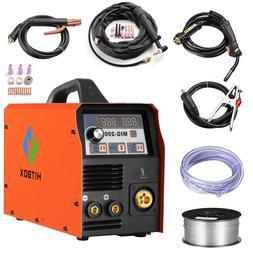MIG Welder Inverter MIG Welding 200Amp 220V DC MIG MAG ARC L