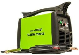 Mig Welder Machine 120-V 125 Amp 125FC Flux Core Only Indoor
