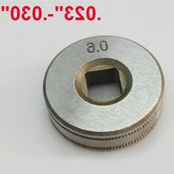 Mig Welder Wire Feed Driver Roller For Chicago Electric Acce