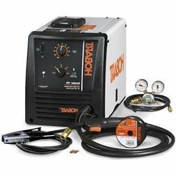 Hobart MIG Welding Equipment 500559 Handler 140 Welder 115V