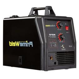 PRIMEWELD MIG140 140 Amp MIG Wire Welder Flux Core Welder an
