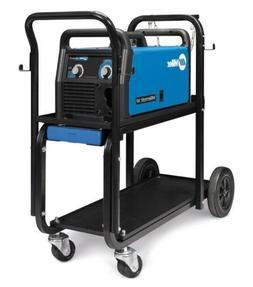 Millermatic 141 MIG Welder with Cart - 951601
