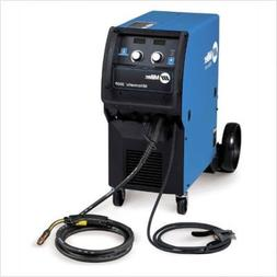 Miller Electric - 951452 - MIG Welder, Millermatic 350P Alum