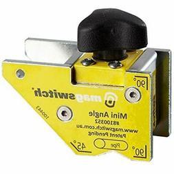 MINI Arc Welding Equipment ANGLE Mini Angle, Yellow/Silver/B