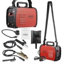 Mini IGBT ARC Welding Machine MMA Electric Welder 110V-220V