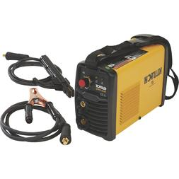 mini inverter 80 stick welder 120v 20