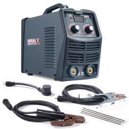 MMA-160, 160 Amp Stick Arc Inverter DC Welder, 120V & 240V D