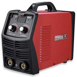 MMA-160, 160-Amp Stick Arc DC Inverter Welder, 115 & 230V We