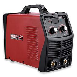 MMA-160, 160-Amp Stick ARC DC Inverter Welder, Digital Displ